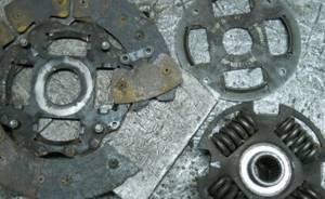 Замена сцепления на ВАЗ 2101-ВАЗ 2107