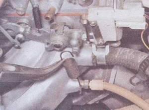 Замена карбюратора на ВАЗ 2101-ВАЗ 2107