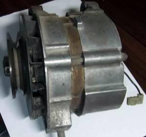 Замена ремня генератора 37.3701 на ВАЗ 2108, ВАЗ 2109, ВАЗ 21099
