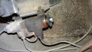 Замена тормозной жидкости на ВАЗ 2113, ВАЗ 2114, ВАЗ 2115