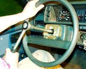 Замена кожуха рулевой колонки на ВАЗ 2108, ВАЗ 2109, ВАЗ 21099