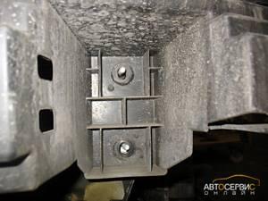 Замена переднего крыла на ВАЗ 2113, ВАЗ 2114, ВАЗ 2115