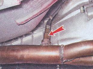 Замена глушителя на ВАЗ 2101-ВАЗ 2107