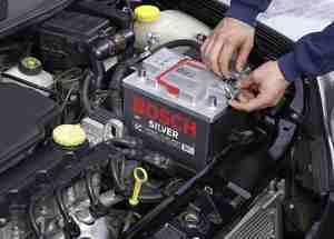 Замена аккумулятора на всех автомобилях ВАЗ