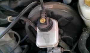 Прокачка тормозов на ВАЗ 2110, ВАЗ 2111, ВАЗ 2112