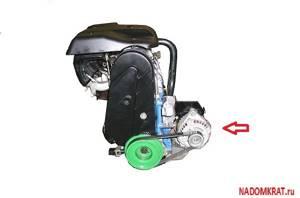 Ремонт генератора на ВАЗ 2113, ВАЗ 2114, ВАЗ 2115