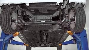 Антикоррозийная обработка автомобиля своими руками