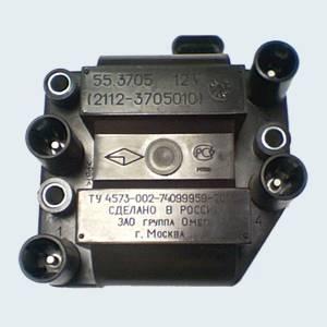 Замена катушки зажигания на ВАЗ 2110, ВАЗ 2111, ВАЗ 2112