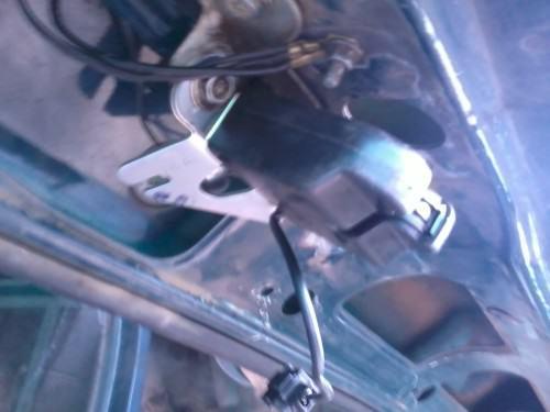 Замена и регулировка замка багажника на ВАЗ 2108, ВАЗ 2109, ВАЗ 21099