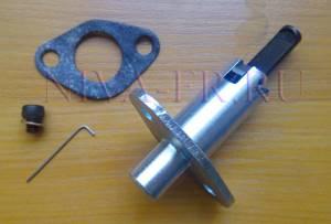 Замена натяжителя цепи на ВАЗ 21213, ВАЗ 21214, ВАЗ 2131
