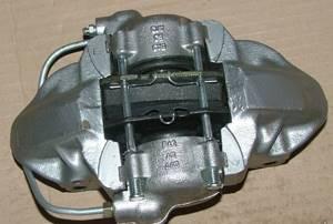 Замена переднего тормозного суппорта на ВАЗ 2101-ВАЗ 2107
