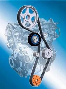 Замена ремня генератора на ВАЗ 2113, ВАЗ 2114, ВАЗ 2115