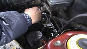 Замена сеточки бензонасоса на ВАЗ 2110, ВАЗ 2111, ВАЗ 2112
