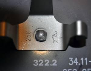 Что такое тормозные колодки и как не нарваться на подделку?