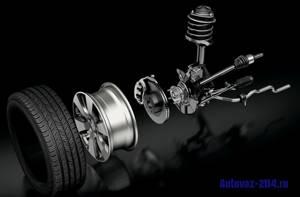 Замена переднего тормозного цилиндра на ВАЗ 2113, ВАЗ 2114, ВАЗ 2115