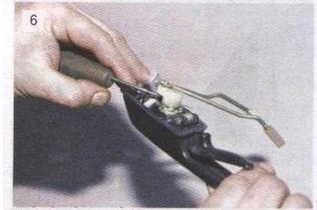 Замена всех замков двери, тяг и личинки на ВАЗ 2113, ВАЗ 2114, ВАЗ 2115