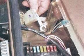 Замена трапеции стеклоочистителя на ВАЗ 2108, ВАЗ 2109, ВАЗ 21099