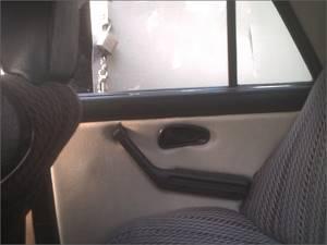 Регулировка дверей на ВАЗ 2101-ВАЗ 2107