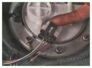 Снижение давления в системе питания на инжекторных ВАЗ