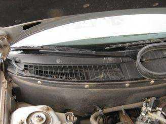 Замена салонного фильтра на ВАЗ 2110, ВАЗ 2111, ВАЗ 2112