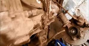Замена педали тормоза и сцепления на ВАЗ 2108, ВАЗ 2109, ВАЗ 21099
